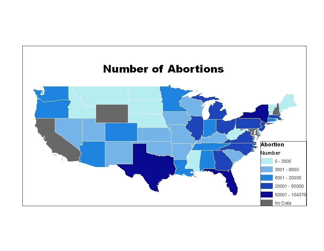 AbortionNumber